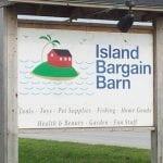 Island Bargain Barn