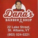 Dana's Barber Shop