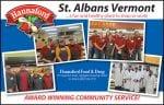 Hannaford St. Albans