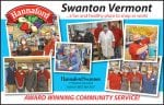 Hannaford Swanton