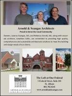 Arnold & Scangas Architects