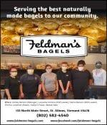 Feldman's Bagels