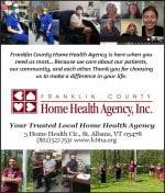 Franklin County Home Health Agency