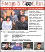 George S. Wood, Inc.