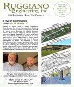 Ruggiano Engineering, Inc.