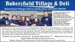 Bakersfield Village & Deli