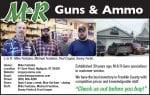 M & R Guns and Ammo