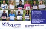 Poquette Realty Group