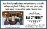 Rail City Market