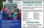 Tanneberger Veterinary Hospital