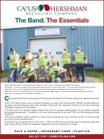 Canusa Hershman Recycling Company