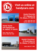 Handy's Downtown