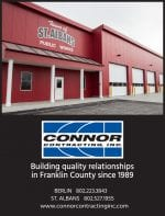 Connor Contracting, Inc.